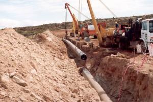 Avanza la licitación del gasoducto cordillerano
