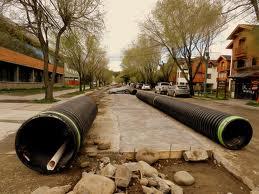 Apertura de ofertas por $ 30 millones para obras hidráulicas en San Antonio de Areco y San Cayetano