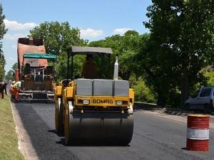 1000 cuadras de pavimento en Comodoro Rivadavia $82 Millones. Ofertaron Contreras Hermano, Edisud, Freile Construcciones, Rigel