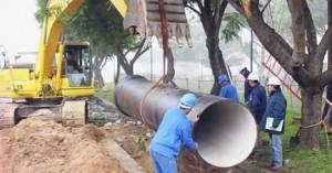 Licitarán la construcción de cloacas para seis barrios