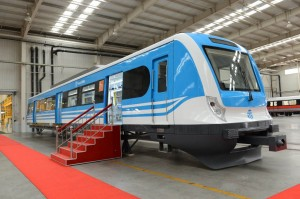 Las 13 empresas que quieren venderle 1500 vagones ferroviarios a Dietrich