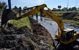 Licitan obras del plan hídrico para la Región