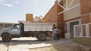 Por gestión de Colombi, Nación comprometió obras viales, energéticas y 2.000 viviendas