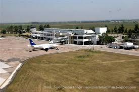 Avanzan las obras para la pista del aeropuerto de Trelew: se presentaron seis ofertas a la licitación