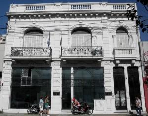 Ampliarán el edificio de la sede Santa Fe del Ministerio de Trabajo