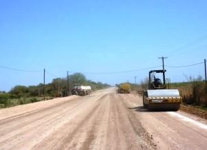 Se viene el enripiado de la ruta provincial 19 por más de $ 250 millones