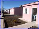 El IPV comunicó a los beneficiarios el reinicio de la obra de 34 viviendas para personal del CENPAT