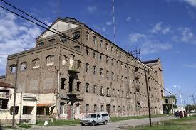 Licitarán la restauración del Molino Marconett