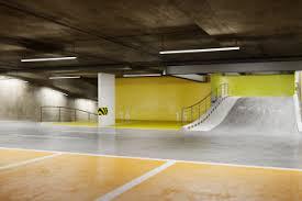 Declaran de Interés la construcción de cocheras subterráneas en Plaza San Martín – Capacidad 800 autos