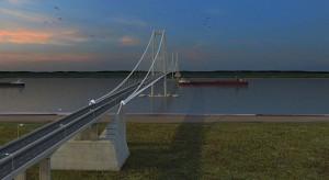 Se abrió la licitación para elaborar el proyecto de construcción del puente Paraná-Santa Fe