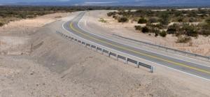 Casi $ 90 millones para la construcción de la Ruta Provincial 1 en la provincia de Chaco