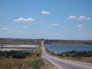 Vialidad Nacional: Licitaron reparación de la ruta 35 en La Pampa