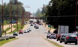 La provincia destinará más de 178 millones para la transformación de la Ruta Provincial 1