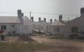 La Provincia completa hoy la entrega de viviendas a familias de la zona norte de la ciudad