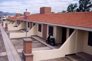 Se entregaron aportes por casi 3 millones de pesos para la construcción de viviendas