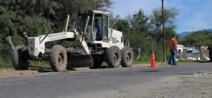 Culminó la obra de rehabilitación del acceso oeste a Gualeguaychú