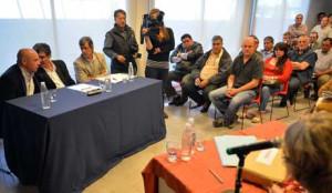 Abrieron la licitación del primer Centro de Encuentro para Madryn