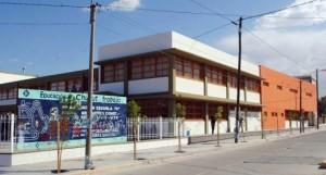 El gobernador Colombi inauguró obras de ampliación de escuelas en Capital y zona rural