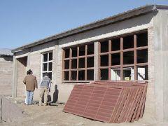 Villa Mercedes: destinan más de $22 millones en infraestructura escolar
