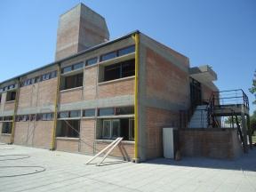 Tres oferentes para construcción de SUM en Ingeniero Luiggi