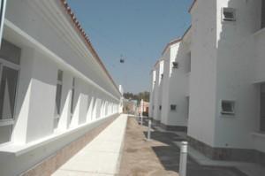 Comenzó la restauración del ex hospital Plaza
