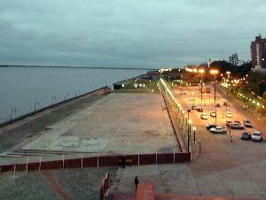 Buzzi abre la licitación para la protección costera de Playa Unión