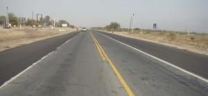 La UTE Alquimaq, Losi y Ponse se adjudicó la ampliación de la Ruta 1