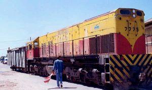 Recuperan un ramal ferroviario que estaba abandonado desde 1977