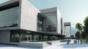 Del Sol, Dinale, Epreso y Riva  ofertaron entre $30 y $42 Millones para la tercera etapa del nuevo Centro de Justicia Penal de Rosario