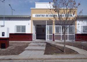 Obras y Servicios Construcciones SRL y Carlos Antonio Tarpín, cotizaron la ampliación del Centro de salud del Barrio Rucci en Gral. Pico – La Pampa- $3 Millones