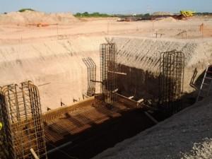 En el segundo semestre se concretará la licitación del Proyecto del cierre energético norte