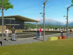 Nueva Ciudad Cívica S.S. De Jujuy $ 152 Millones