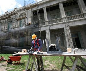 DYNA SRL construirá la infraestructura para los proyectos turísticos de La Punta San Luis  por $1,5 Millones