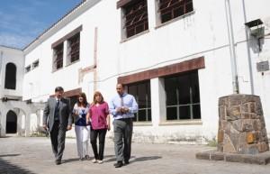 Nicolás Construcciones ampliará y reparará colegio por $6,4 Millones en La Pampa