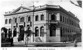 Ricardo Cuello Cotizo $4,4 Millones Para reparar el Ex Palacio de Justicia de Santa Rosa – La Pampa