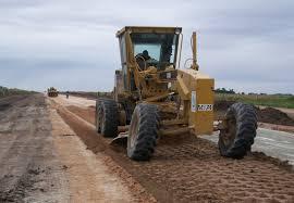 Se presentaron ocho ofertas para la Malla 116 B Obras de Recuperación y Mantenimiento de la Ruta Nacional 35 de la Dirección Nacional de Vialidad. Aprox $260 Millones