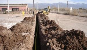 El gas natural está cada vez más cerca de Unquillo Cordoba
