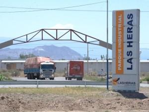 Mendoza recibió financiamiento de la Nación para la construcción de dos de parques industriales
