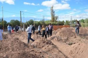 ArquiKom SRL construye el profesorado de Vinchina – La Rioja –   por $3 millones