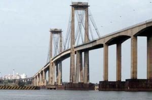 En breve comenzarán los trabajos de fortalecimiento del puente Chaco- Corrientes