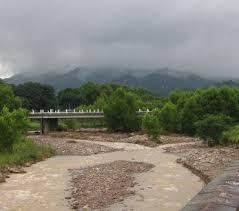 Lo Bruno Estructuras S.A. Firmo contrato para la construcción del 3º puente sobre el rio Xibi-Xibi