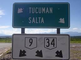 Autovía en ruta nacional 9 y 34 – Metán-Rosario de la Frontera– Salta, dos carriles, 7 puentes, $850  millones