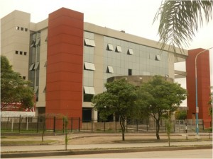 ILKA Construcciones SRL; B.K. Construcciones S.H.; y Elorza Carlos José. Presentaron oferta para el edificio para la Ex Unidad Educativa Nº 3 Santa Rosa La Pampa $ 13 Millones