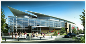 Alto Comahue Shopping, lo nuevo de IRSA, 54 Millones de dolares