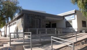 Obras y Servicios S.R.L. Construcciones; Balent Eduardo Oscar; INARCO S.A. cotizatizaron por el Centro de Salud de Trenel – La Pampa. $3 Millones