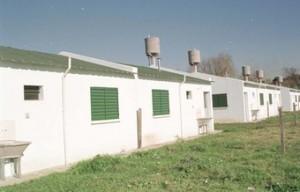Se licitó la ejecución de 30 nuevas viviendas del IAPV en Concepción del Uruguay