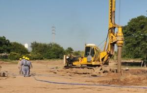 Abrieron los sobres para obras de abastecimiento de agua en Chaco $562 Millones