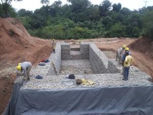 Cuatro empresas presentaron sus ofertas para la obra de desagües pluviales en Hernández – $5,1 Millones