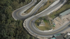 Se inaugura Obra de Perales Aguiar  por $276 Millones en Tucuman