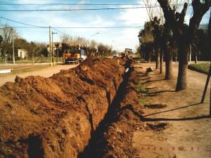 SPSE firma convenios con Nación para obras en El Calafate $200 Millones